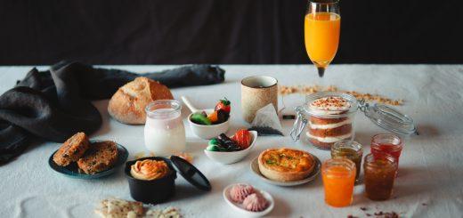 Komo - Desayunos gourmet a domicilio - Día del padre