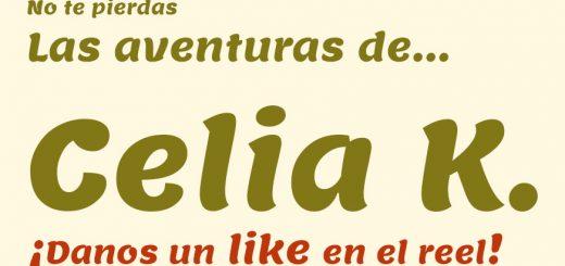 Celia K. - play_celiacos - celiaquía